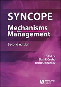 Syncope:MechanismsandManagement