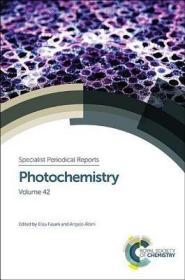 预订 高被引图书Photochemistry: Volume 42
