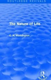 预订The Nature of Life
