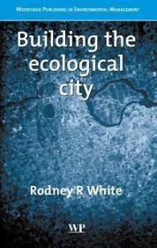 预订Building the Ecological City