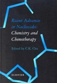 预订Recent Advances in Nucleosides: Chemistry and Chemotherapy