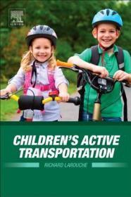 预订Children's Active Transportation