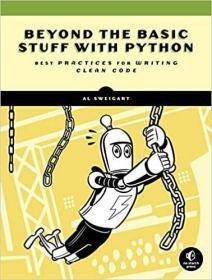 预订Python Beyond the Basics: Best Practices for Writing Clean Code