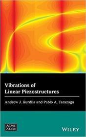 预订Vibrations of Linear Piezostructures