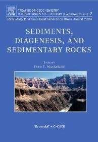 预订Sediments, Diagenesis, and Sedimentary Rocks
