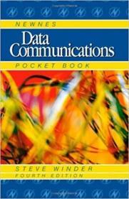 预订Newnes Data Communications Pocket Book