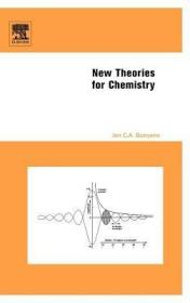 预订New Theories for Chemistry