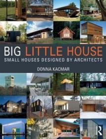 预订BIG little house