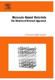 预订Molecule-Based Materials