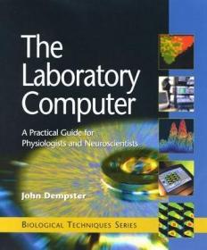 预订The Laboratory Computer
