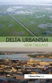 预订Delta Urbanism: New Orleans