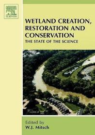 预订Wetland Creation, Restoration, and Conservation