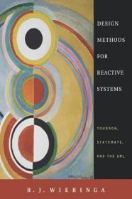 预订Design Methods for Reactive Systems