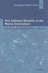 预订Fine Sediment Dynamics in the Marine Environment