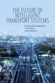 预订The Future of Intelligent Transport Systems
