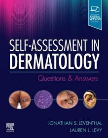 预订Self-Assessment in Dermatology