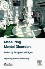 预订Measuring Mental Disorders