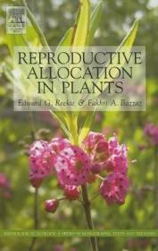 预订Reproductive Allocation in Plants