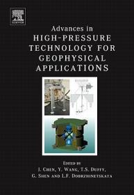 预订Advances in High-Pressure Techniques for Geophysical Applications