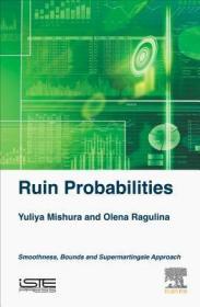 预订Ruin Probabilities