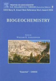 预订Biogeochemistry