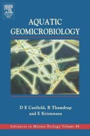 预订Aquatic Geomicrobiology