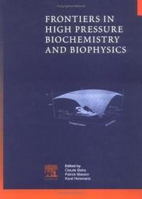 预订Frontiers in High Pressure Biochemistry and Biophysics
