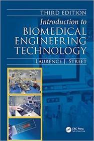 预订 Introduction to Biomedical Engineering Technolo