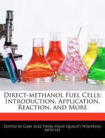预订Direct-Methanol Fuel Cells: Introduction, Application, Reaction, and More