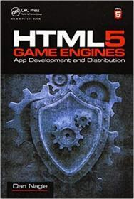 预订Html5 Game Engines: App Development and Distribution