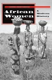 预订African Women
