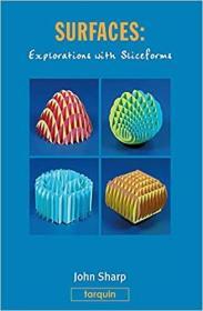 预订Surfaces: Explorations with Sliceforms