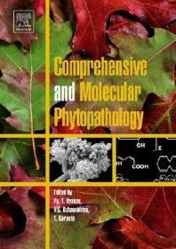 预订Comprehensive and Molecular Phytopathology