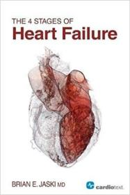 预订 4 Stages of Heart Failure, The
