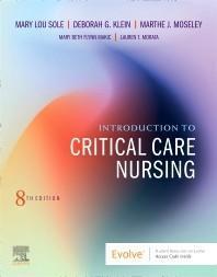 预订Introduction to Critical Care Nursing