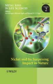预订 高被引图书Nickel and Its Surprising Impact in Nature