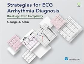 预订 Strategies for ECG Arrhythmia Diagnosis