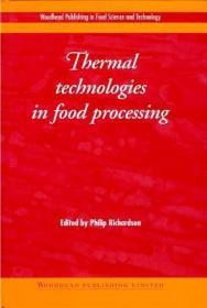 预订Thermal Technologies in Food Processing