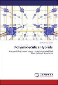 预订 Polyimide-Silica Hybrids