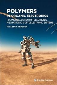 预订Polymers in Organic Electronics