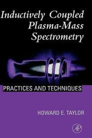 预订Inductively Coupled Plasma-Mass Spectrometry