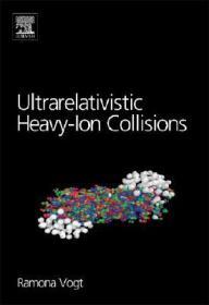 预订Ultrarelativistic Heavy-Ion Collisions