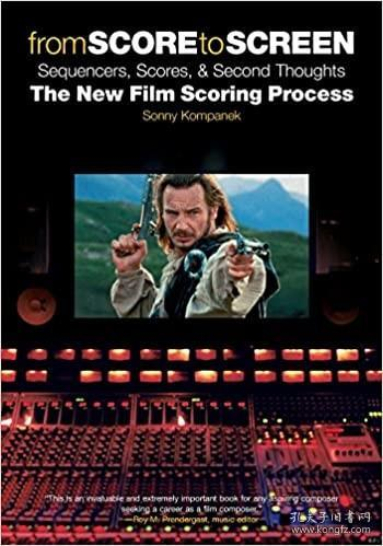 FromScoretoScreen:Sequencers,Scores&SecondThoughts-TheNewFilmScoringProcess