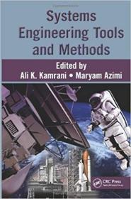 预订Systems Engineering Tools and Methods