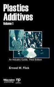 预订Plastics Additives, Volume 1