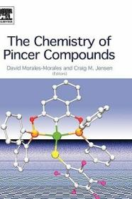 预订The Chemistry of Pincer Compounds
