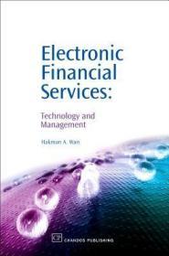 预订Electronic Financial Services
