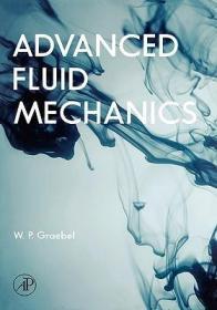 预订Advanced Fluid Mechanics