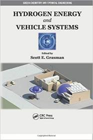 预订 Hydrogen Energy and Vehicle Systems