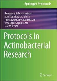 预订Protocols in Actinobacterial Research (2020)